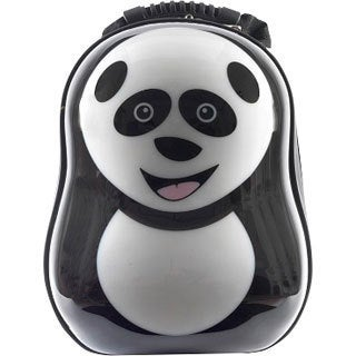 Cuties and Pals Cheri Panda Kids Hardside Backpack