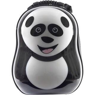 Cuties and Pals Cheri Panda Kids Hardside Backpack