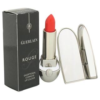 Guerlain Rouge G De Guerlain Exceptional #48 Geneva Complete Lip Colour