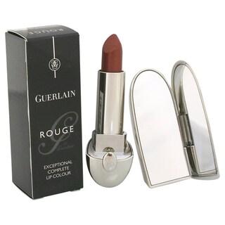 Guerlain Rouge G De Guerlain Exceptional #16 Gaetane Complete Lip Colour