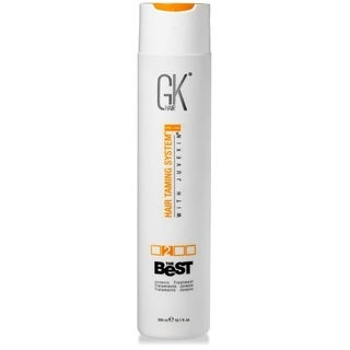 Global Keratin Hair Taming System The Best Juvexin 10.1-ounce Treatment