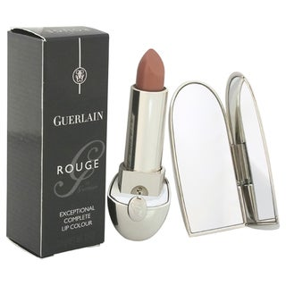 Guerlain Rouge G De Guerlain Exceptional # 15 Galiane Complete Lip Colour