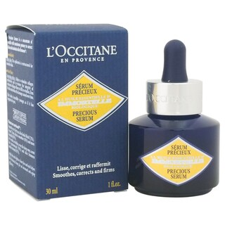 L'Occitane Immortelle Precious 1-ounce Serum