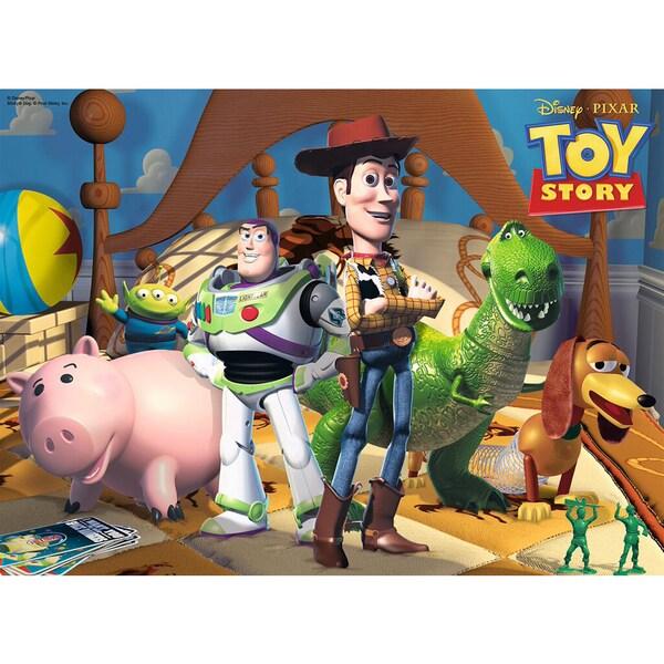 Disney Toy Story 100-piece Puzzle