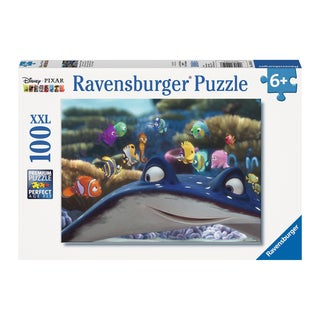 Disney Nemo and Friends 100-piece Puzzle