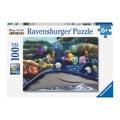 Disney Nemo and Friends 100-piece Puzzle