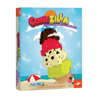 Conezilla Mind Game