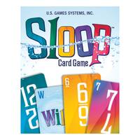 Sloop Card Game
