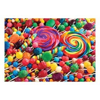 Colorluxe Candy Fun II 1500-piece Puzzle