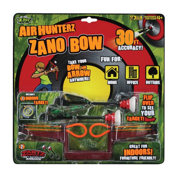 Air Hunterz Zano Suction Bow