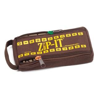 Zip-It Letter Game