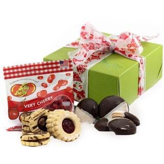 Winter Wonderland Gluten-free Medium Gift Box