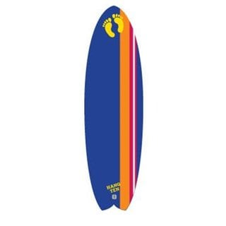 Surfboards & Bodyboards