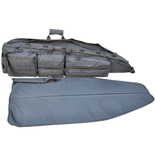 Explorer Drag Bag