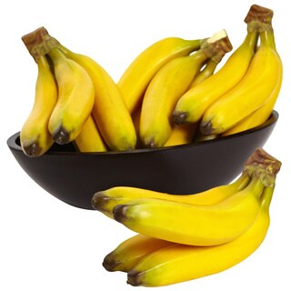 Banana Bunch (Set of 4)