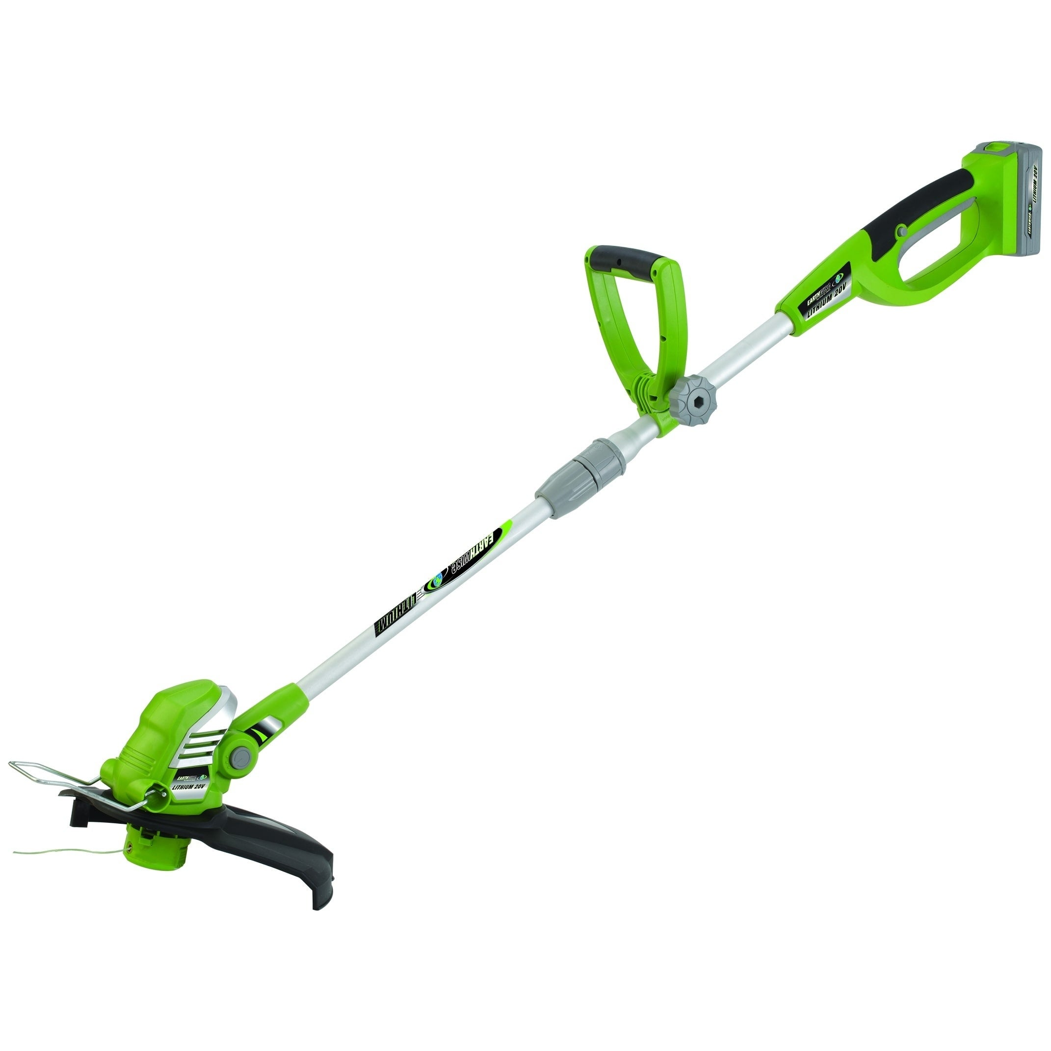 Esselte Cordless 20-volt Lithium Ion 12-inch Grass String...