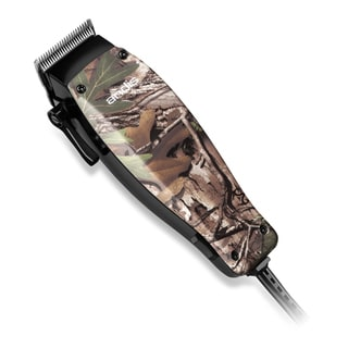 MC 2 Camo Home Hair Clipper Kit