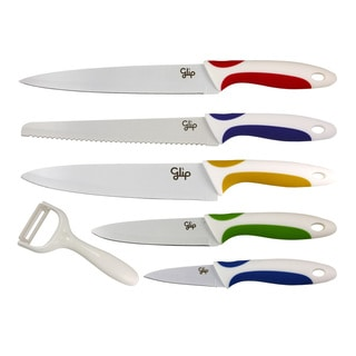 Glip Ceramic Knife 6-piece Set