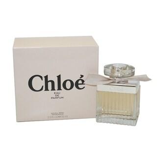 Parfums Chloe Chloe Women's 2.5-ounce Eau de Parfum Spray