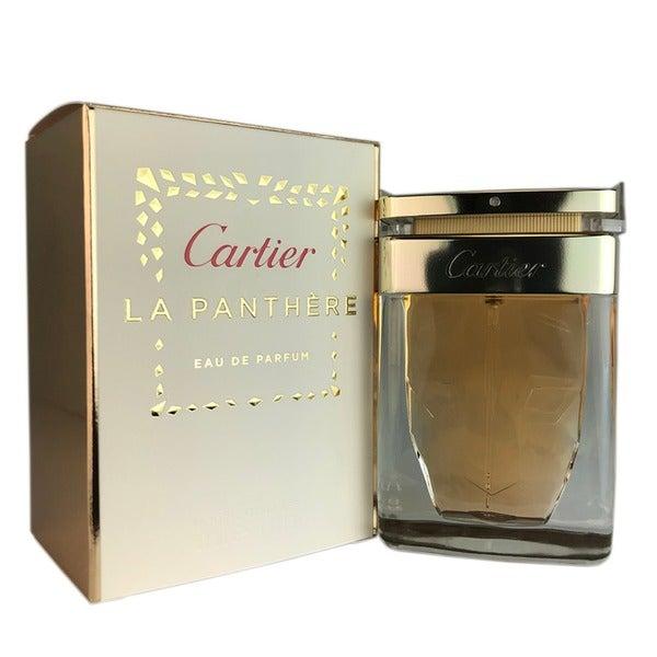 Shop Cartier La Panthere Womens 16 Ounce Eau De Parfum Spray