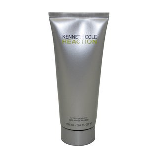 Kenneth Cole Men's Reaction 3.4-ounce Aftershave Balm Gel