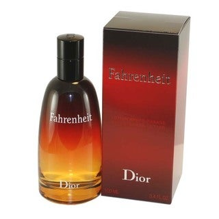 Christian Dior Men's Fahrenheit 3.4-ounce Aftershave