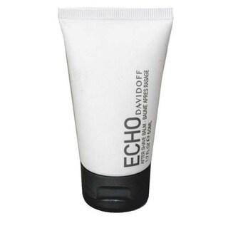 Zino Davidoff Men's Echo 1.7-ounce Aftershave Balm