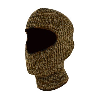 QuietWear Knit 1-hole Mask