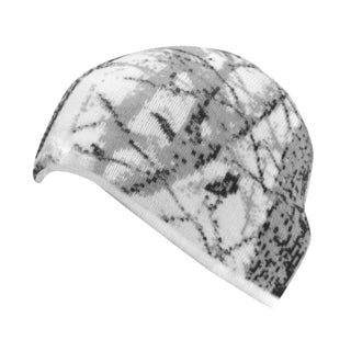 QuietWear Digital Knit Camo Beanie