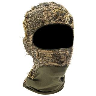 QuietWear Grassy 1-hole Mask