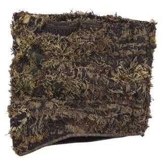 QuietWear Fleece Lined Grassy Neckup