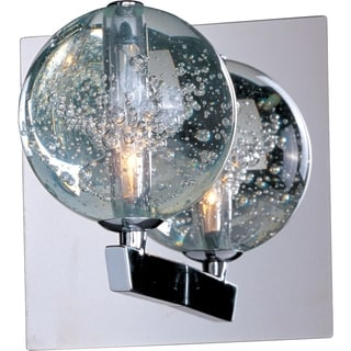 Maxim Lighting Orb Wall Sconce