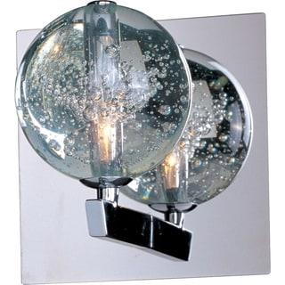 Maxim Lighting Orb Wall Sconce