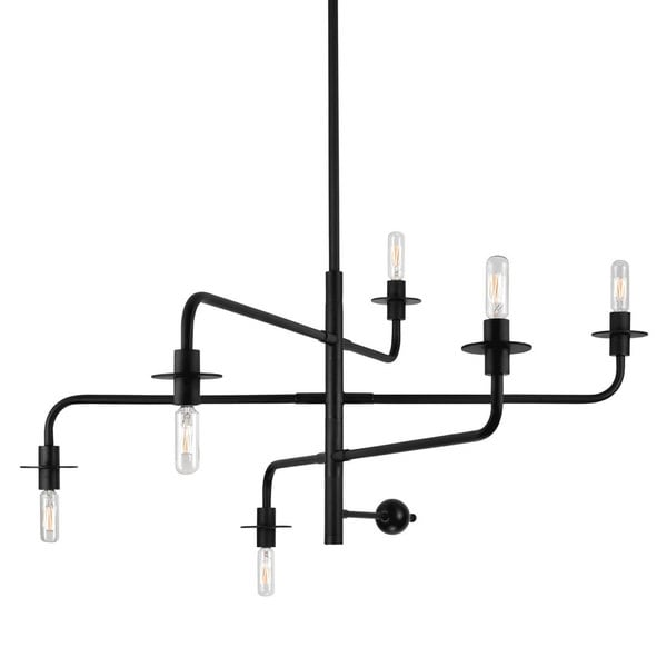 Sonneman Atelier 6-light Pendant