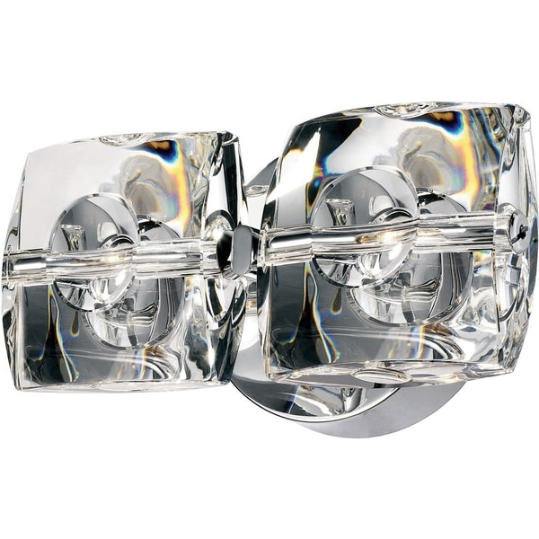 Maxim Lighting Neo 2-light Wall Sconce