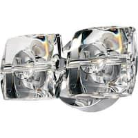 Maxim Lighting Neo 2-light Wall Sconce
