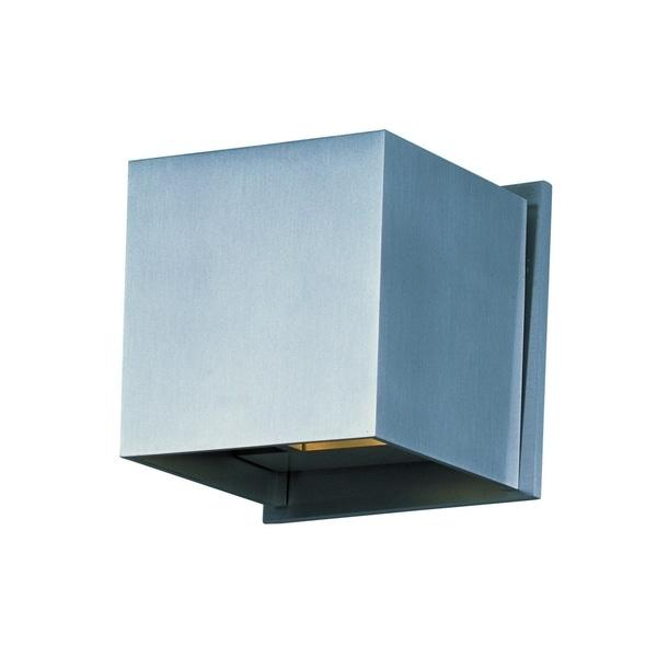 Alumilux E41308-SA Aluminum Wall Sconce