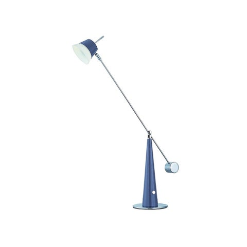 Maxim Lighting Eco-Task 1-light Table Lamp