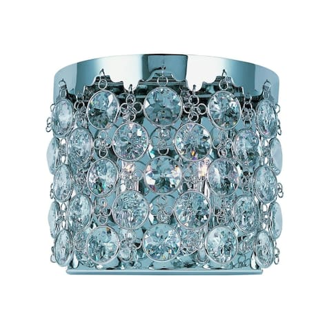 Maxim Lighting Dazzle 2-light Wall Sconce
