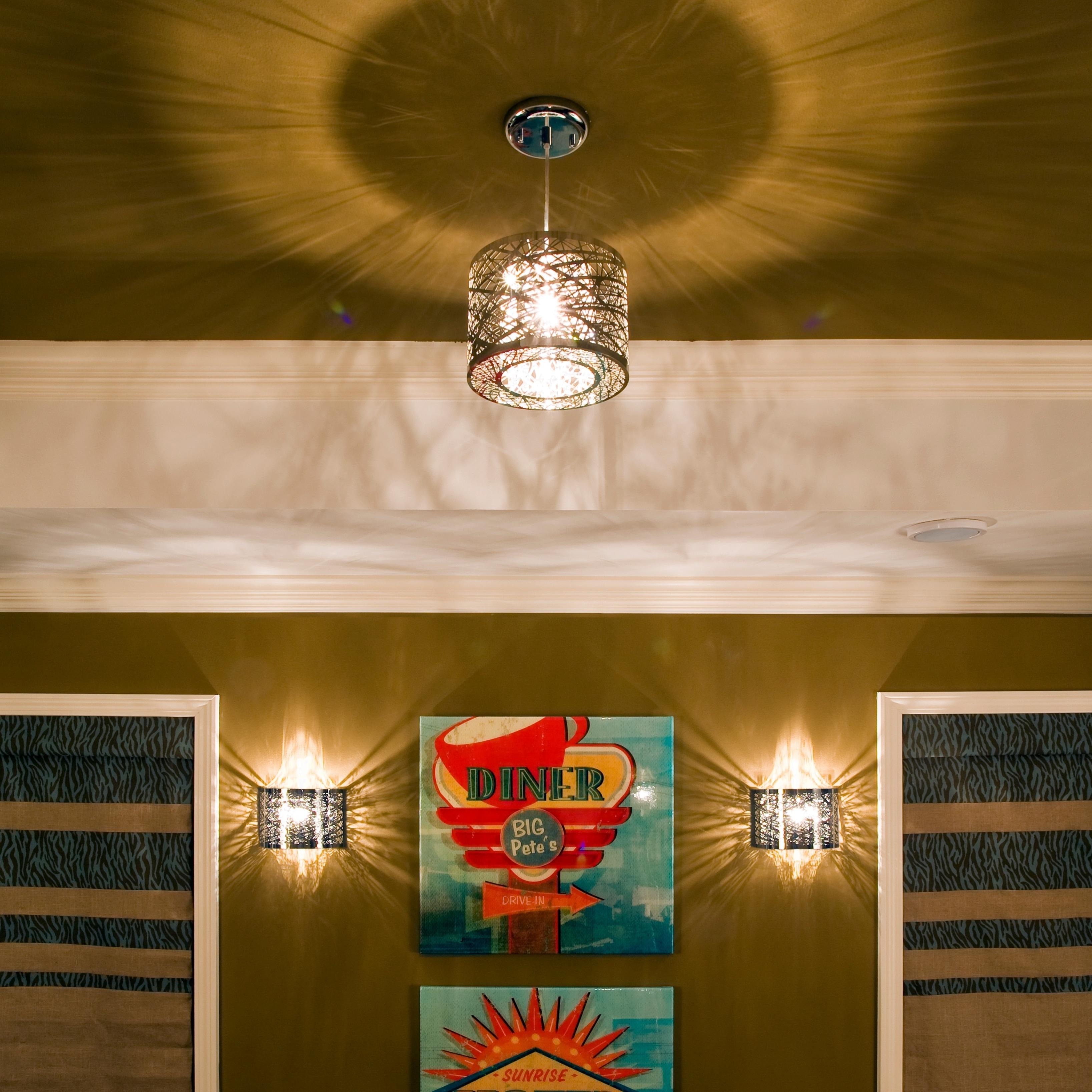 Maxim Lighting Inca 1 Light Wall Sconce
