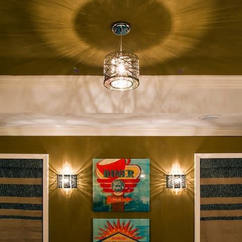 Maxim Lighting Inca 1-light Wall Sconce