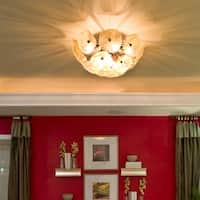 Maxim Lighting Cassini 8-light Wall Sconce