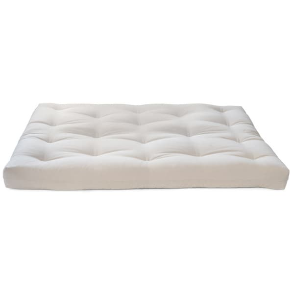Artiva Usa Full Size 8 Inch Deluxe Futon Sofa Mattress