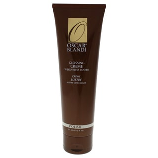 Oscar Blandi 4.2-ounce Weightless Luster Glossing Creme