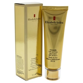Elizabeth Arden Women's 1.7-ounce Ceramide Lift and Firm Day Lotion SPF 30