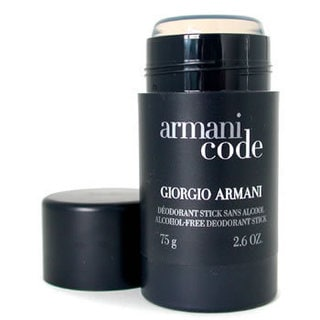 Armani Code Men's 2.6-ounceDeodorant Stick