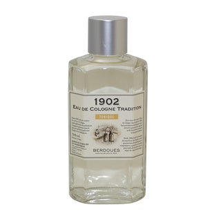 Berdoues 1902 Tonique Men's 16-ounce Eau de Cologne Tradition Splash