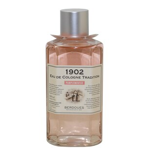Berdoues 1902 Pamplemousse Men's 16-ounce Eau de Cologne