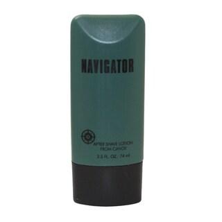 Dana Navigator Men's 2.5-ounce Aftershave Lotion