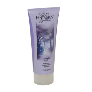 Body Fantasies Signature Twilight Mist Women's 7-ounce Moisturizing Lotion